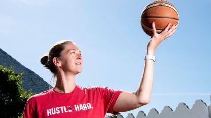 """""""Waarschijnlijk is het niet verantwoord"""": Emma Meesseman houdt hart vast voor hervatting NBA en WNBA in 'bubbel' in geteisterd Florida"""
