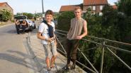 Video. Magneetvisser die treinverkeer liet stil leggen, haalt tweede obus boven