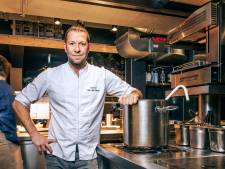 Chef-kok Michiel hoeft geen Michelinster: Dan wordt het zo stijf