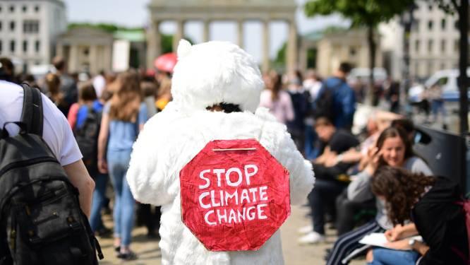 """Stop met te strenge doelstellingen: """"Uitstoot halveren tegen 2030? Puur klimaattheater"""""""