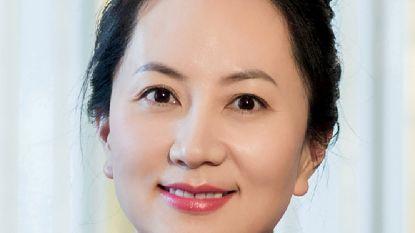 """""""VS gaat door met verzoek tot uitlevering Huawei-topvrouw in Canada"""""""