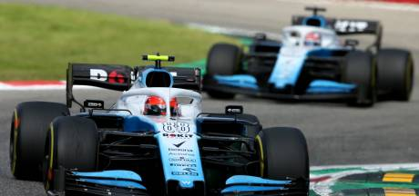 Williams tot en met 2025 met Mercedes-motoren