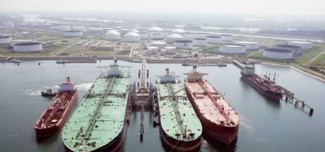 Waarom is de Rotterdamse haven nu zo in de ban van waterstof?