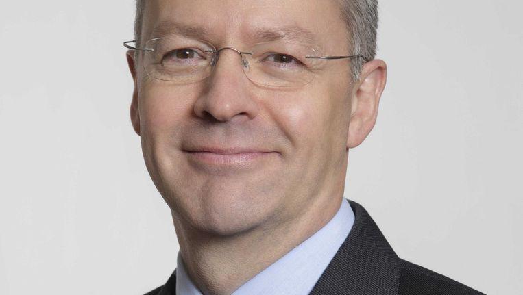 De Belg Thierry Vanlancker leidt nu AkzoNobel Beeld anp