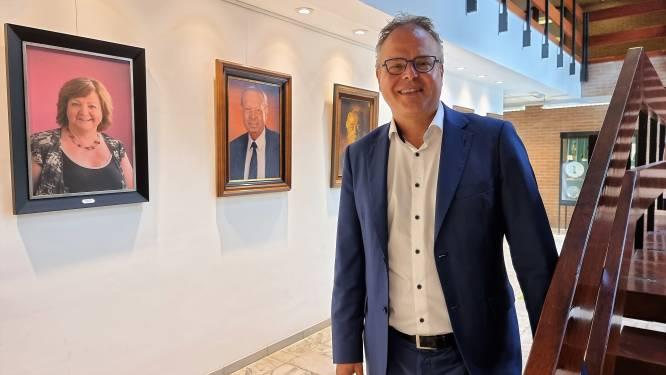 """Burgemeester Jan Desmeth (N-VA) vraagt zich af wanneer het rijk van de vrijheid aanbreekt: """"We hebben een goede koers gereden. Nu mag de beloning volgen"""""""