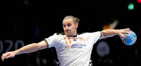 Eindhovense handballer Sluijters op zoek naar nieuwe club