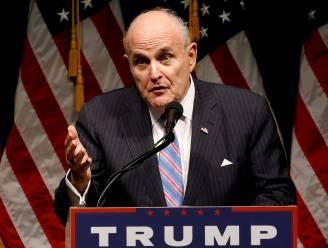 """""""Documenten tonen link tussen advocaat Trump en minister van Buitenlandse Zaken aan"""""""
