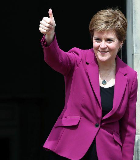 Référendum d'indépendance en Écosse: bras de fer entre Londres et Édimbourg