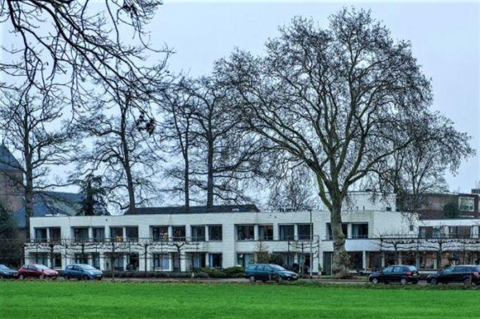 Care Hotel is onlangs tot Huis ter Heijne omgedoopt.