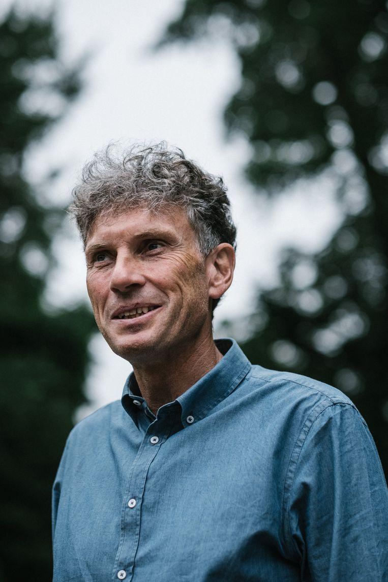 Peter Vandenbempt: