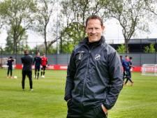 Jelle Goes van jeugd FC Utrecht naar Israëlische voetbalbond