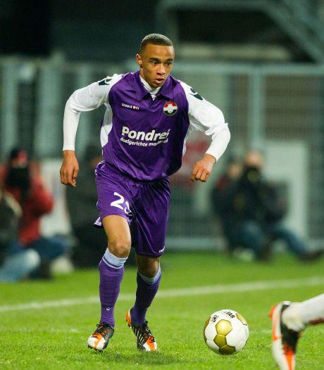 FC Den Bosch haalt 'enfant terrible'Jeroen Lumu naar De Vliert