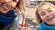 Ilse verstopt 'rondreizende stenen' in dorp