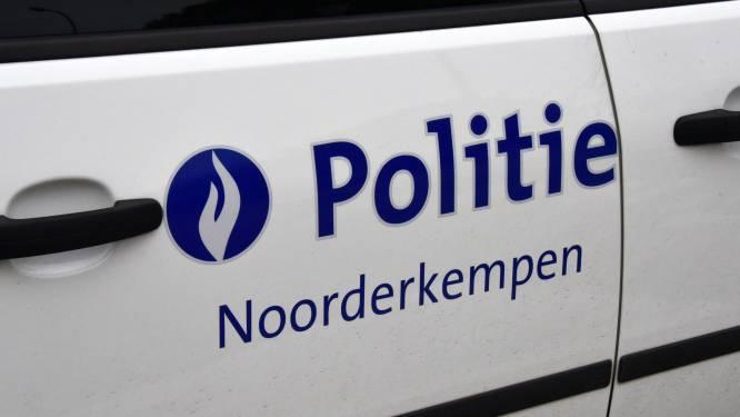 Politie arresteert 22-jarige Nederlander voor werfdiefstallen