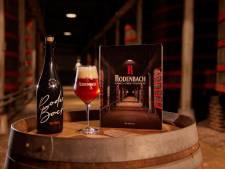 Rodenbach fête ses 200 ans avec une nouvelle bière