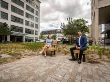 Eindhoven spreekt ferme taal over afspraken luchtkwaliteit: 'Met zulke ambities moet er boter bij de vis'