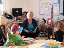 Juf Lydia (69) gaat met pensioen: 'nooit te oud om juf te zijn'
