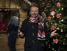 TV-programma Joris' Kerstboom komt naar Steenwijk