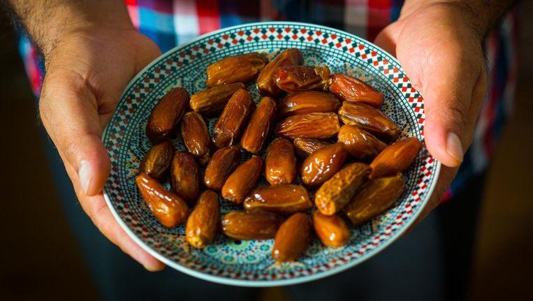 Waar kun je tijdens de ramadan lekker (en laat) eten? Beeld anp