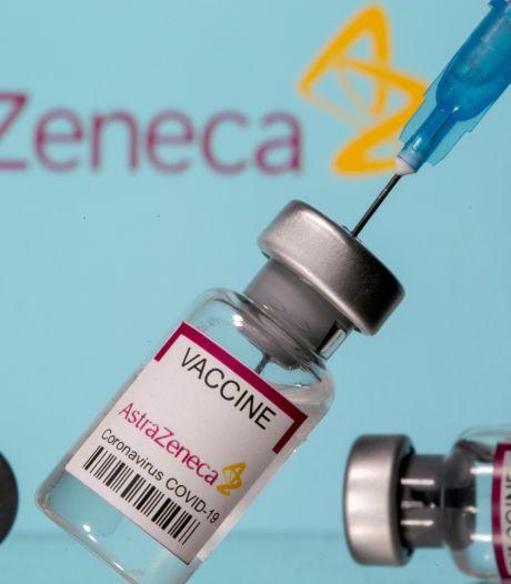 L'Europe ne renouvelle pas son contrat avec AstraZeneca
