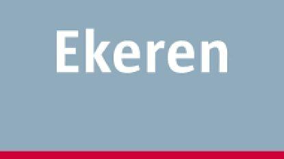 N-VA laat ook in Ekeren CD&V vallen en kiest voor sp.a
