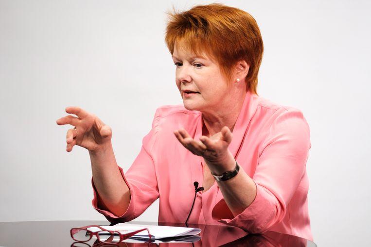 Karin Jiroflée.
