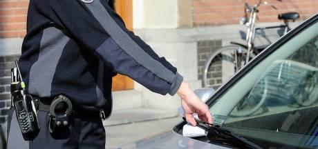Vele foutparkeren in Borne geeft zorgen