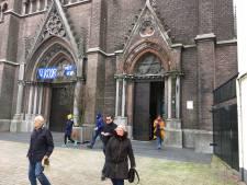 Opluchting over openblijven Heuvelse kerk; 'Maar dit lijkt mij uitstel'