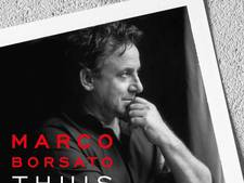 Nieuwe album Marco Borsato: ambachtelijk en heerlijk vertrouwd