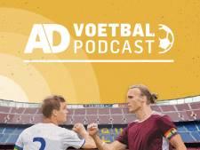 Podcast | 'Haaland heeft maar één nanoseconde nodig'