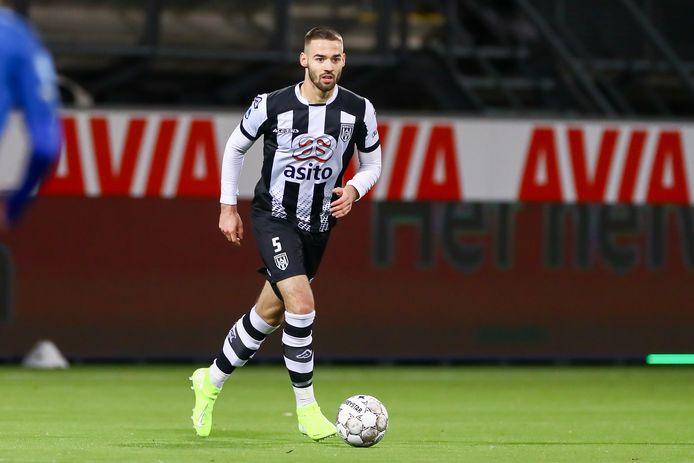 Marco Rente is er niet bij tegen FC Utrecht, ook Mats Knoester ontbreekt.