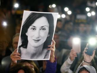 Politieke crisis Malta om moordzaak journalist: twee ministers treden af