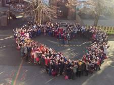 """Une mère adresse un message touchant à l'école de ses enfants: """"On va continuer à danser la vie"""""""