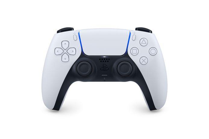 De PS5-controller.