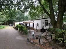 Woonwagenlocatie Tubbergen niet beschikbaar voor woningbouw