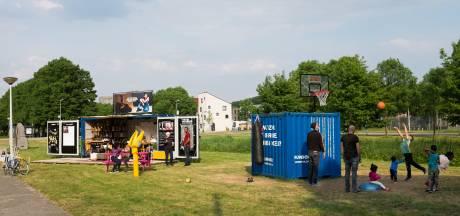 PLYGRND werkt aan betere wijk met bewoners van Kaatsheuvel-Oost