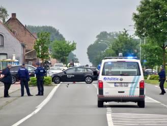 Politie vat inbreker (43) na klopjacht, ook twee schoten gelost maar geen gewonden
