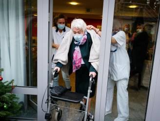 """Brusselse vaccinatie loopt """"op wieltjes"""": 86 procent rusthuisbewoners ontving eerste prik al"""