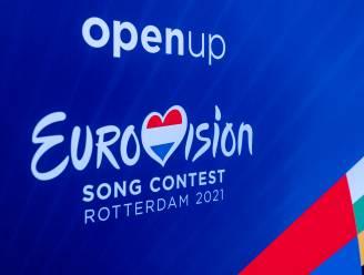 Songfestivalorganisatie creëert bubbel voor artiesten