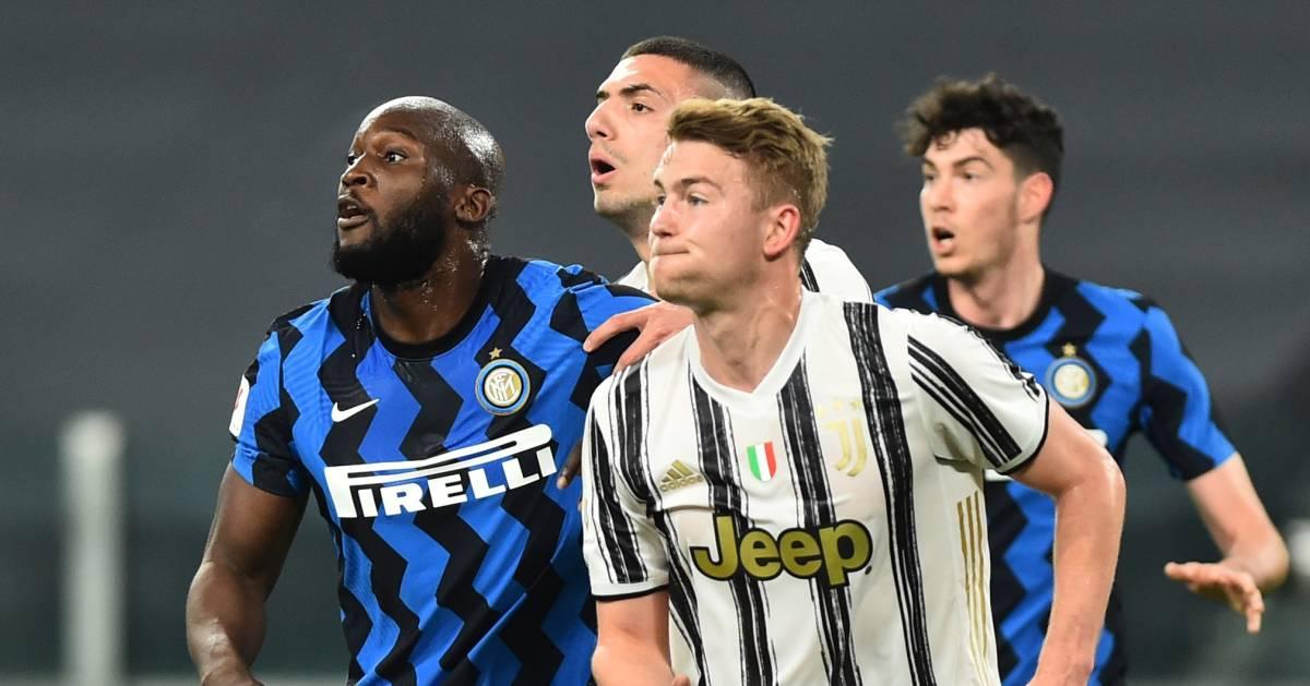 De Ligt plaatst zich met Juventus voor finale Coppa Italia - AD.nl