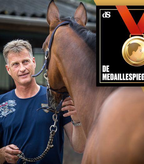 'Wij passen ons aan aan de paarden' - springruiter Marc Houtzager