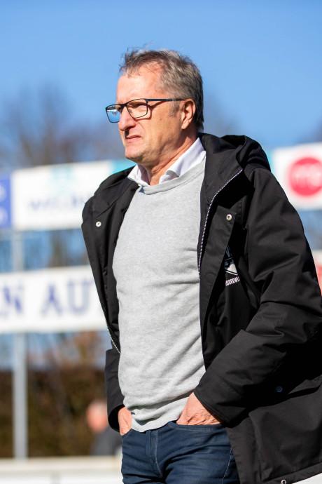 Meijers volgt De Wolf op bij Spakenburg