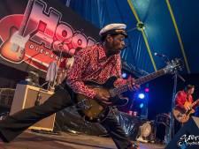 Rocking X-mas in De Piek: 'We hebben een podium gezocht om samen te spelen'