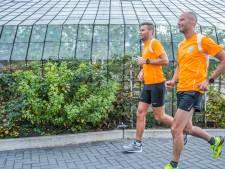 Stephan loopt marathon van Londen voor onderzoek naar alvleesklierkanker: 'Deze ziekte is heel definitief'
