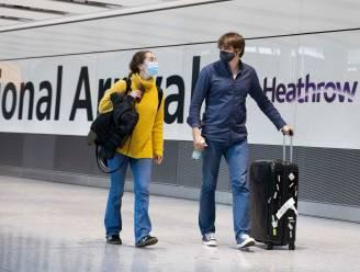 Britten versoepelen reisadvies voor aantal Europese landen, maar niet voor België