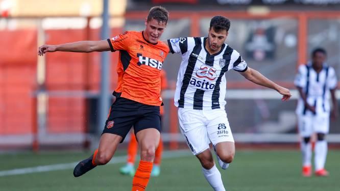 Arbitragecommissie stelt FC Volendam in gelijk in zaak Van de Ven
