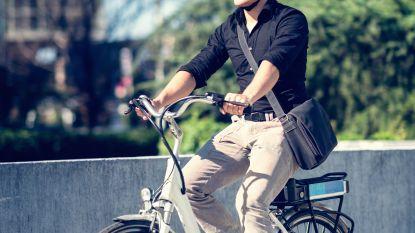 Verkoop fietsverzekeringen loopt op wieltjes