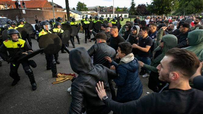 Moslimsorganisatie dreigt met acties tegen Pegida-demonstratie, zorgen bij buurtbewoners moskee
