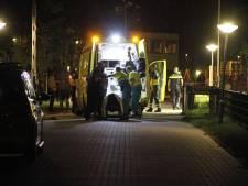 Onrust onder buren azc in Harderwijk na steekincident