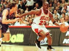 """La folie """"The Last Dance"""" entre dans l'histoire: les cinq moments forts du documentaire sur Michael Jordan"""